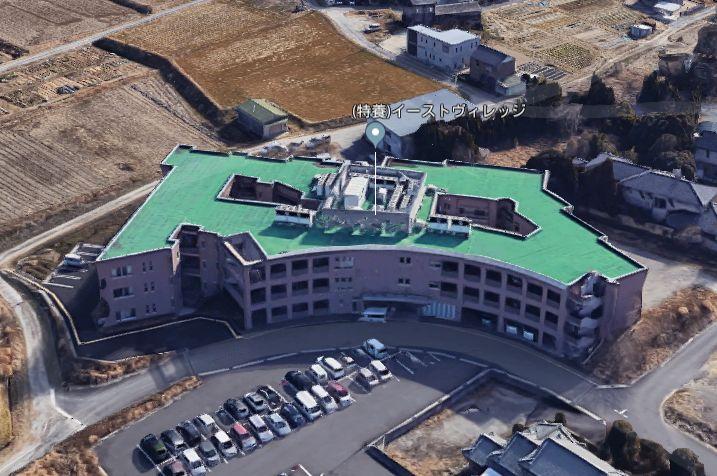 愛知郡東郷町 特別養護老人ホーム(特養) 特別養護老人ホーム イースト・ヴィレッジの写真