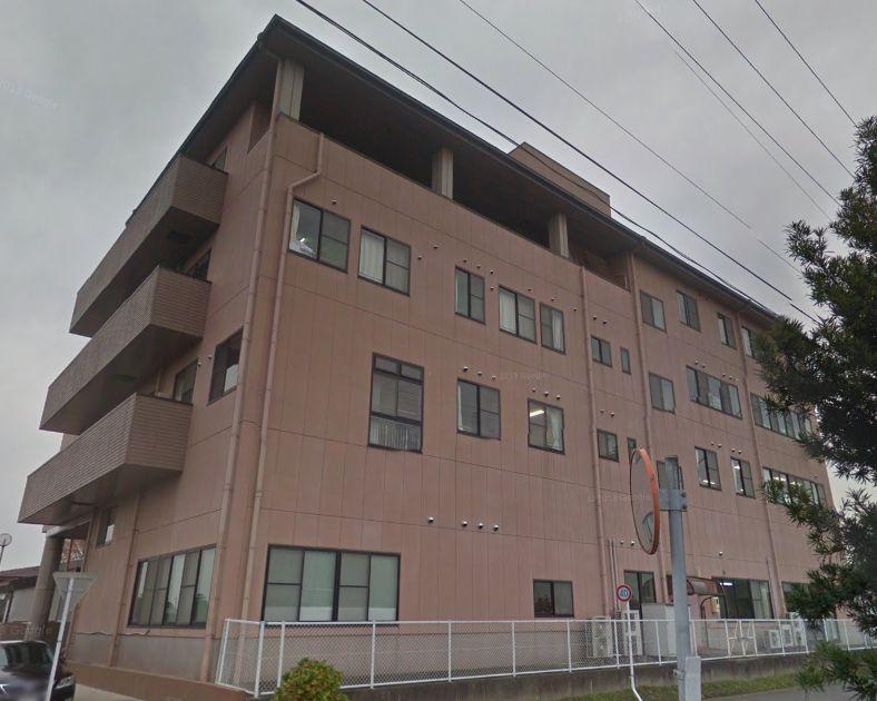 稲沢市 特別養護老人ホーム(特養) 特別養護老人ホーム寿敬園の写真