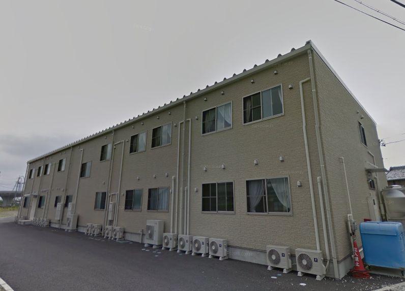 一宮市 サービス付高齢者向け住宅 シルバーシティ愛ライフ更屋敷の写真