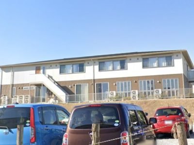 瀬戸市 サービス付高齢者向け住宅 リハビリライフさくらの写真