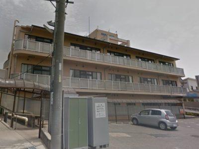 日進市 介護老人保健施設(老健) 日進老人保健施設の写真