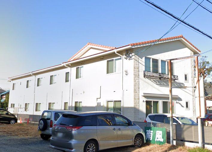 あま市 グループホーム グループホームサライあまの写真