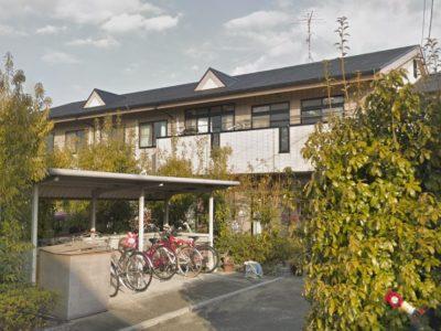 一宮市 グループホーム グループホーム 森の家の写真