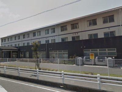 稲沢市 介護老人保健施設(老健) 介護老人保健施設 ベストライフ祖父江の写真