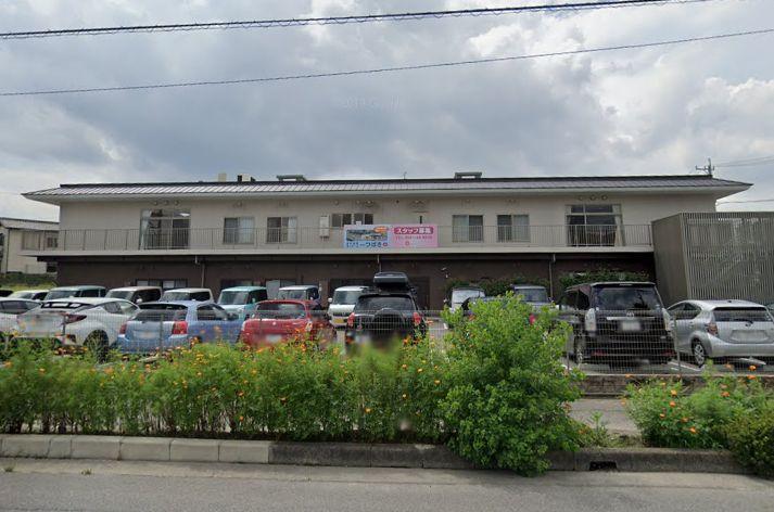 瀬戸市 特別養護老人ホーム(特養) 特別養護老人ホームつばきの写真