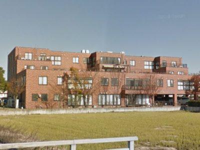 津島市 介護老人保健施設(老健) ユニット型介護老人保健施設第2六寿苑の写真