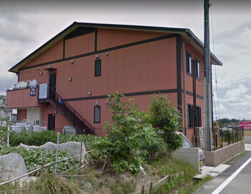 大府市 グループホーム グループホームさくらぎ庵の写真