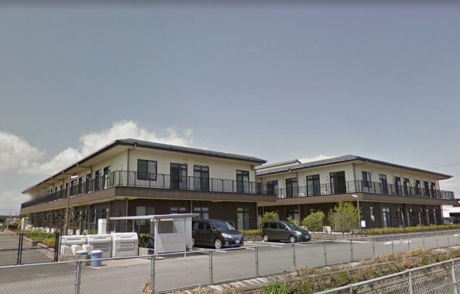 稲沢市 特別養護老人ホーム(特養) 特別養護老人ホーム すずの郷の写真