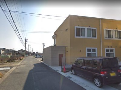 海部郡蟹江町 サービス付高齢者向け住宅 ゴールドエイジ花三千の写真
