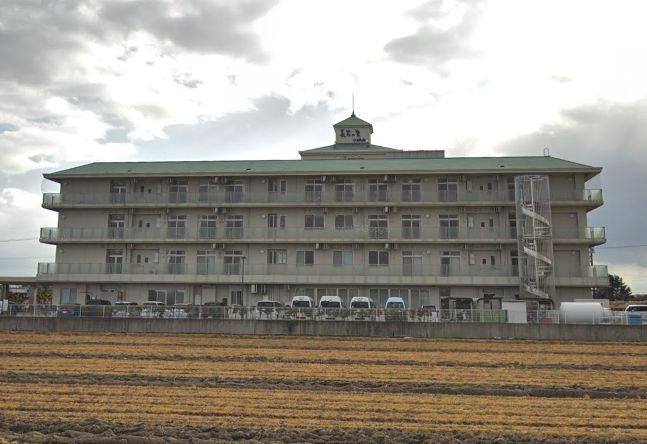 弥富市 特別養護老人ホーム(特養) 特別養護老人ホーム長寿の里・十四山の写真