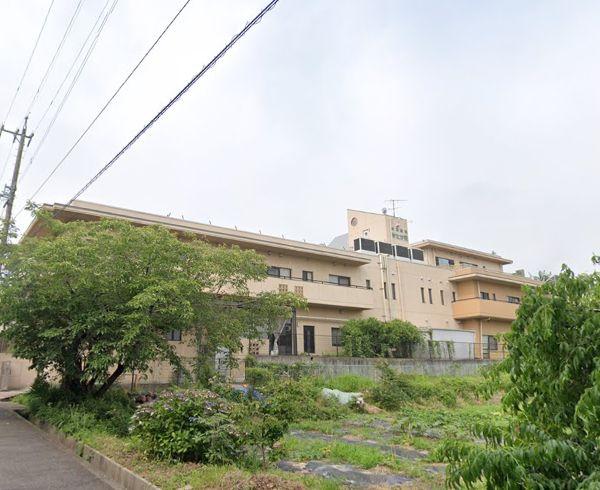 豊明市 特別養護老人ホーム(特養) 特別養護老人ホーム 豊明苑の写真