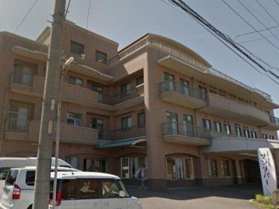 一宮市 特別養護老人ホーム(特養) 介護老人福祉施設サンリバーの写真
