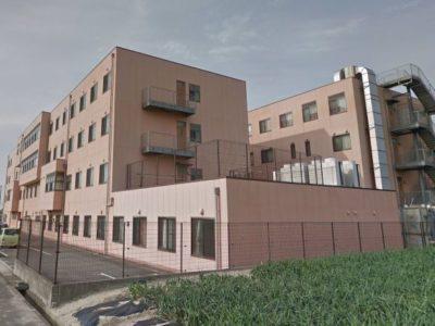 東海市 介護老人保健施設(老健) 介護老人保健施設サザン東海の写真