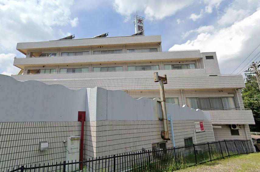瀬戸市 介護老人保健施設(老健) 老人保健施設 すこやか荘の写真