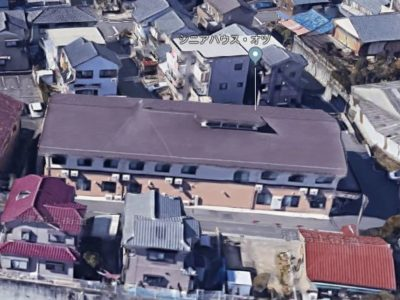 愛西市 住宅型有料老人ホーム 住宅型有料老人ホーム シニアハウスオヅ