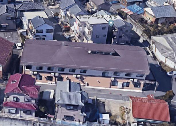 愛西市 住宅型有料老人ホーム 住宅型有料老人ホーム シニアハウスオヅの写真