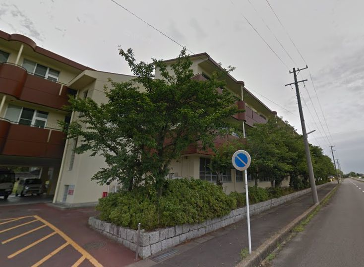 弥富市 特別養護老人ホーム(特養) 特別養護老人ホーム輪中の郷の写真