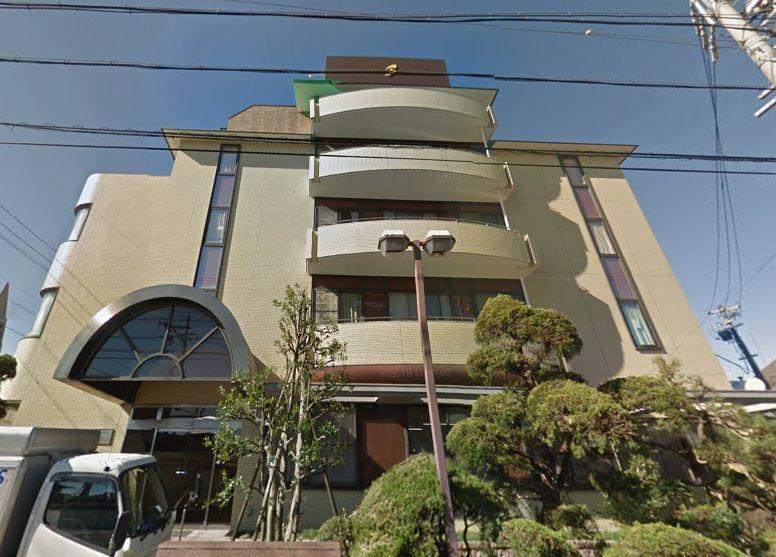 津島市 介護老人保健施設(老健) 老人保健施設 第二アメニティつしまの写真