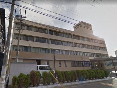 海部郡蟹江町 介護老人保健施設(老健) 介護老人保健施設かにえの写真