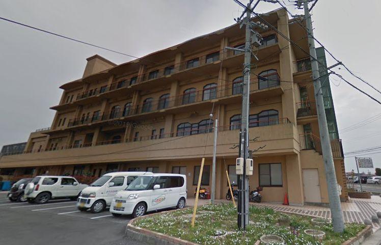 大府市 介護老人保健施設(老健) 介護老人保健施設 ルミナス大府の写真