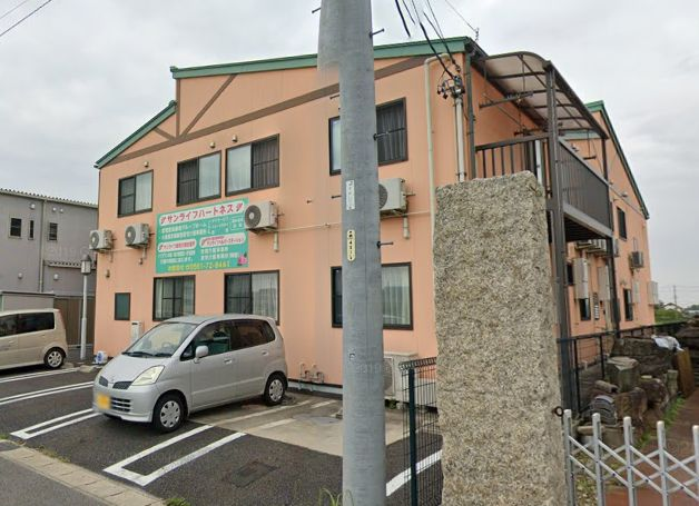 日進市 グループホーム グループホーム サンライフハートネスの写真