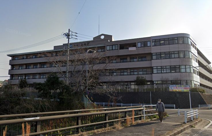 瀬戸市 特別養護老人ホーム(特養) 特別養護老人ホーム ウィローふたばの写真