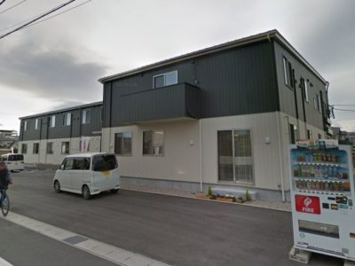 津島 サービス付高齢者向け住宅 よい館津島