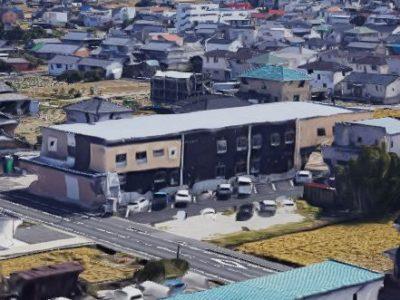 稲沢市 サービス付高齢者向け住宅 ゴールドエイジ奥田の写真