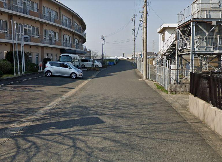 海部郡蟹江町 特別養護老人ホーム(特養) 特別養護老人ホームカリヨンの郷の写真