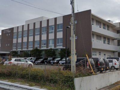 弥富市 介護老人保健施設(老健) 介護老人保健施設 ペジーブル弥富の写真