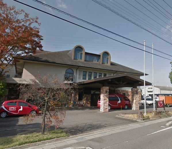 丹羽郡大口町 介護老人保健施設(老健) 老人保健施設 さくら荘の写真
