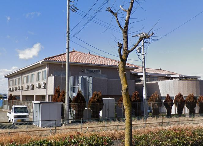 一宮市 グループホーム グループホームやまと桜館の写真