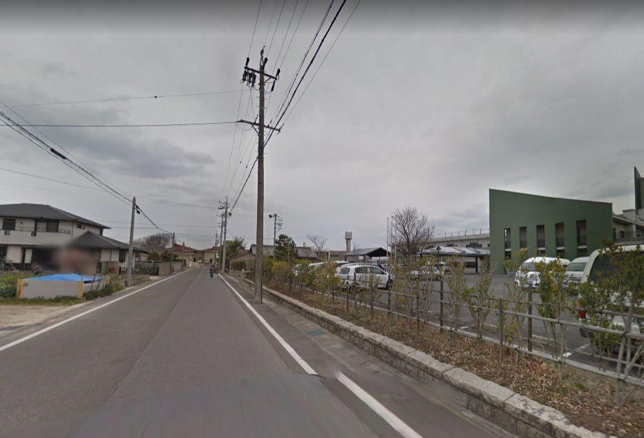 稲沢市 特別養護老人ホーム(特養) 特別養護老人ホーム祖父江グリーンハウスの写真