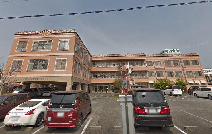犬山市 介護老人保健施設(老健) 介護老人保健施設 ほほえみの写真