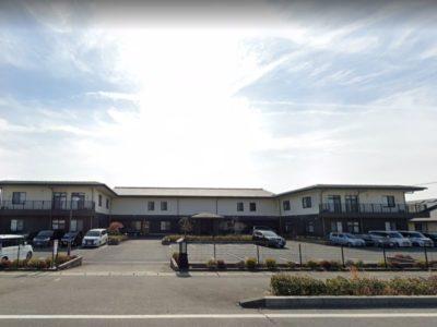 稲沢市 特別養護老人ホーム(特養) 特別養護老人ホーム すずの郷