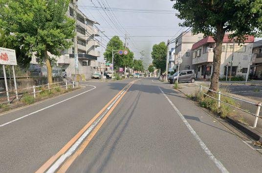 名古屋市名東区_住宅型有料老人ホーム_愛恩ガーデンハウス極楽の写真