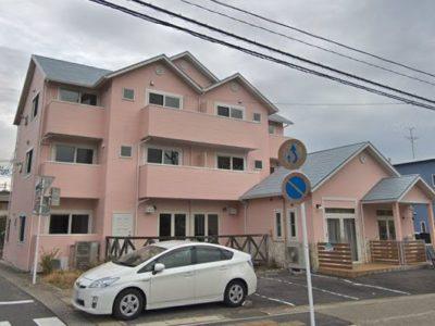 名古屋市名東区_住宅型有料老人ホーム_愛恩ガーデンハウス極楽